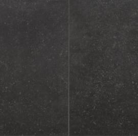 GeoCeramica 120x60 Impasto Negro tegel
