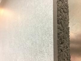 GeoCeramica 60x60 Roccia Grey tegel