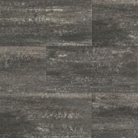 60Plus Soft Comfort 40x80x4 zwart grijs