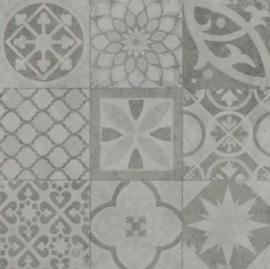 Cerasolid keramische Tegel 60x60x3 Decor Concrete