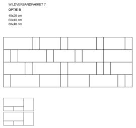 GeoColor 3.0 Lakeland Grey Wildverband 7