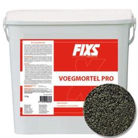Voegmortel Fixs Pro Tuinvisie 15 KG Basalt