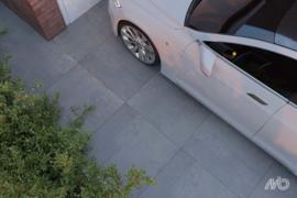 Ceramaxx Metalica Platinum 60x60x3
