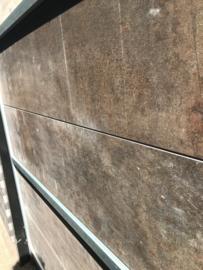 Ceramiton 120x30x4 Rust