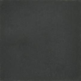 Betontegel 30x30x4,5 zwart per pak