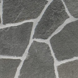 Flagstones Karistos Black 25-35 mm