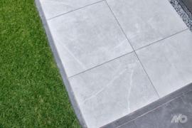 Ceramaxx 2.0 Ardeche Grey 60x60x3