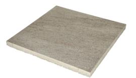 Kera Twice 60x60x5 Unica Grey
