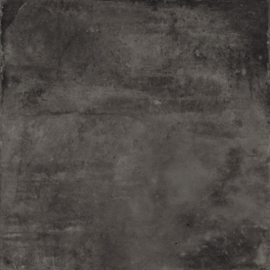 GeoCeramica 60x60 Vintage Dark Grey tegel
