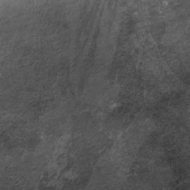 Ceramaxx Durban Slate Black 60x60