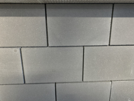 Lusso Stretto 28x18x14 cm gris