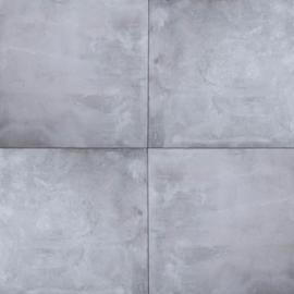 GeoCeramica 60x60 Concreet Smoke tegel