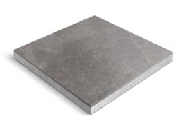CeraDeco keramiek op beton Eureka Striato 60x60