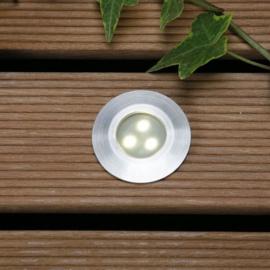 Garden Lights Alpha wit licht