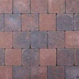 Kobblestones 14x14x7 cm Oud Hollands