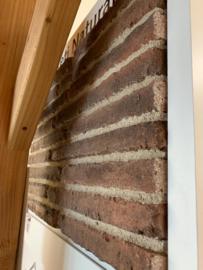 Pareti Naturali Brick Manchester Tamesis
