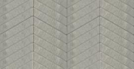 Romano Punto visgraat Grezzo 8x8x40 cm