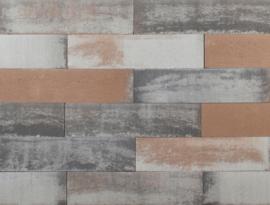 Wallblock old 15x15x60 cm Texels Bont