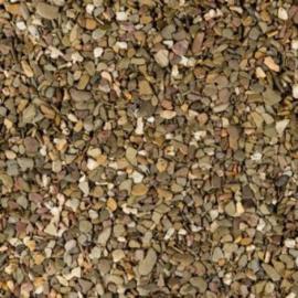Castle grind 5-7 mm 10 zak 25 KG