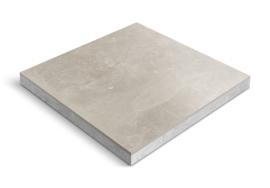 CeraDeco keramiek op beton Belga Grigio 60x60