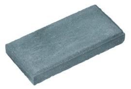 Betontegel 15x30x4.5 grijs KOMO