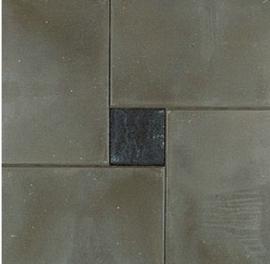 Pak Betontegel 40x60x6 grijs