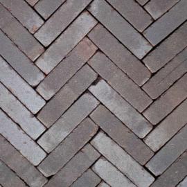 Stone Base Clare Getrommeld Waalformaat 5x20x6