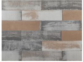 Wallblock new 15x15x60 cm Texels Bont