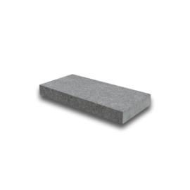 PRO5 tegel keramiek 5 cm Pietra Basalto