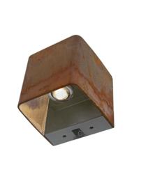 In Lite Ace Up-Down Corten 100-230V