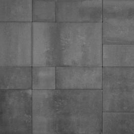 Plaza F25 Legio Grande Grijs-zwart