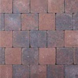 Kobblestones 21x21x7 cm Oud Hollands