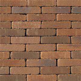 Stone Base Fulham Getrommeld Waalformaat 20x5x8 onbezand