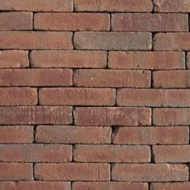 Oud Loosdrecht straatbaksteen 21x5x6 cm