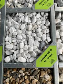 Carrara Rond 16-25 mm bigbag 850KG
