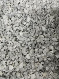 Icey Blue 2-8 mm vanaf 10 zak 25 KG