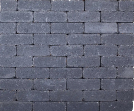 Kobblestones Waalformaat 20x5x7 cm Antraciet