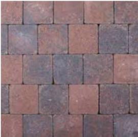 Kobblestones 21x14x7 cm Oud Hollands