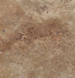 Natuursteen Travertin Scabas 60 x 60 x 3 cm