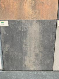 MBI Terratops 60x60 Grijs/Zwart
