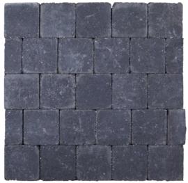 Cobblestones 14x14x7 cm Antraciet