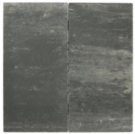 Estetico tegel 30x60x4 Platinum Verso