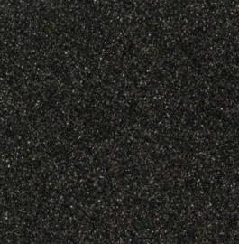 Graphite Sparkle voegzand 0.2 - 0.5 mm zwart zilverzand