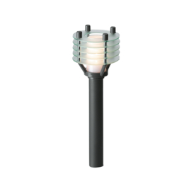 Garden Lights Larix warm wit licht