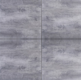 GeoCeramica 60x60 Timber Grigio