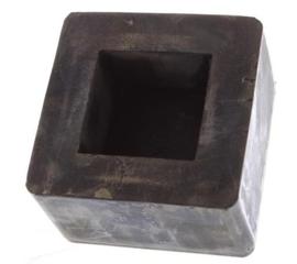 Rubberdop voor Handmoker 1000 Gram