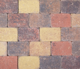 Kobblestones 21x14x7 cm Bont