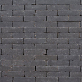 Stone Base Moon Getrommeld Waalformaat 5x20x6