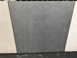 Intensa verso tegel 60x60 Haze Black