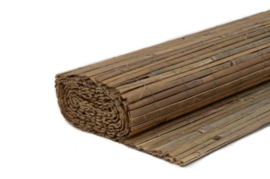 Bamboemat geslepen 200x500 cm